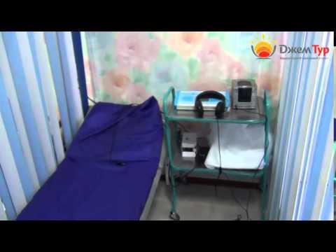 Физио аппараты от простатита