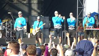 The Aquabats - Cat With 2 Heads! - BACK TO THE BEACH FEST