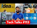 io ka Jalwa, Intel 8th Generation, Valentine's Day Deals, ISRO on Fire by Technical Guruji