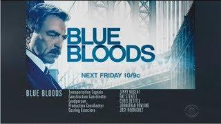 Blue Bloods - Saison 10, ép. 09 - Bande-annonce VO
