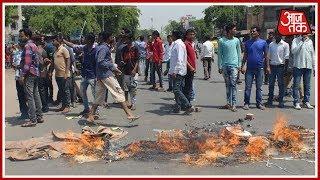 Breaking News | Violence Erupts In Bihar's Ara During Bharat