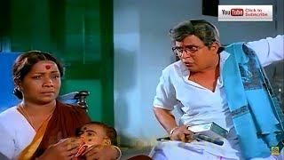 சம்பந்தி ஒரு விஷயம் இந்த குழந்தைக்கு அப்பா யாருனு நீங்க கண்டு புடிச்சிகளா | Visu Super Scenes |