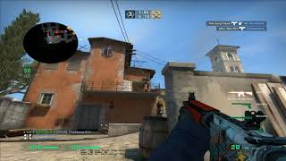 Rainbow Global Offensive | Highlights