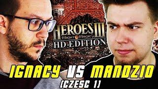 IGNACY VS MANDZIO - Część 1