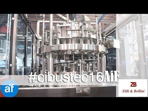 Zilli & Bellini, linee di riempimento e chiusura prodotti alimentari