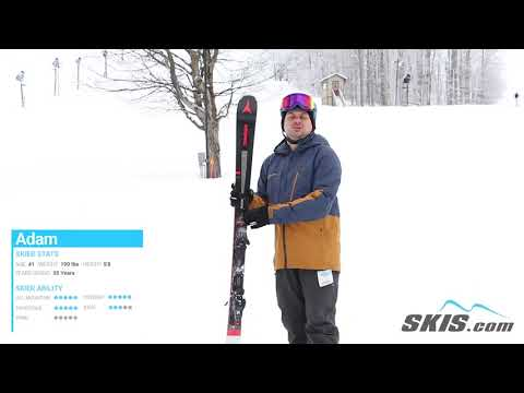 Video: Atomic Vantage 75 C Skis 2021 1 40