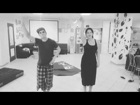 Танец под песню патимэйкер