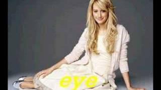 Ashley Tisdale - Suddenly