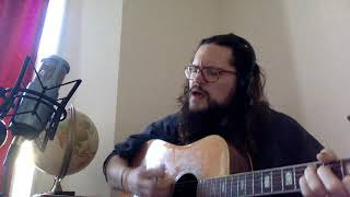 """Some Birds"" By Jeff Tweedy Cover"