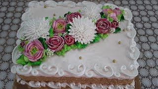 Тортик Юбилейный