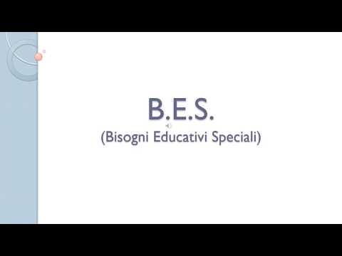 Concorso Infanzia Primaria e Sostegno Lezione 13 SPECIAL BES Bisogni Educativi Speciali