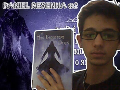Daniel Resenha #2 - A M�o Esquerda de Deus (Paul Hoffman)