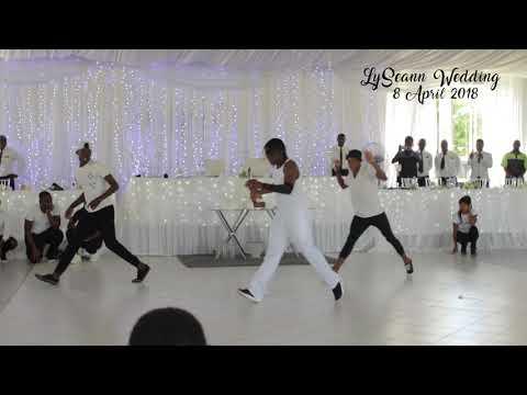 LySeann Wedding - My Woman, My Everything