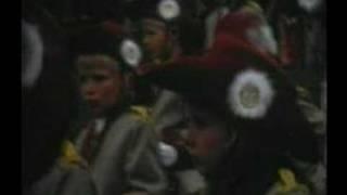 ViJoS Drumband Bussum 8mm film '72/'73_3