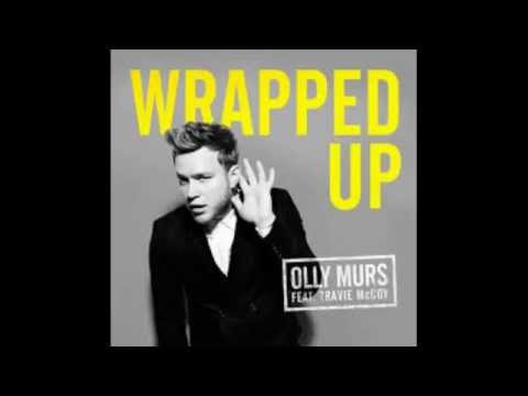 Wrapped up-Olly Murs (Ofificial Audio)