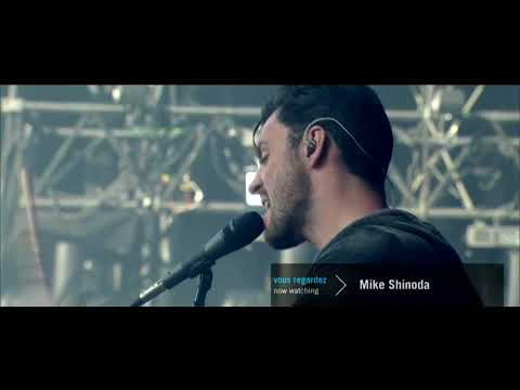 Mike Shinoda - When They Come For Me (Rock en Seine 2018) HD