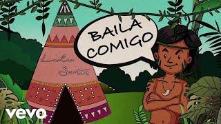 Lulu Santos   Baila Comigo (Lyric Video)