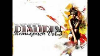 Dj Alidin ft. Joe & Papoose - Where You At (Blend Remix)