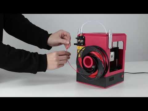 Creality Children CR-100 3d Printer 100x100x80mm