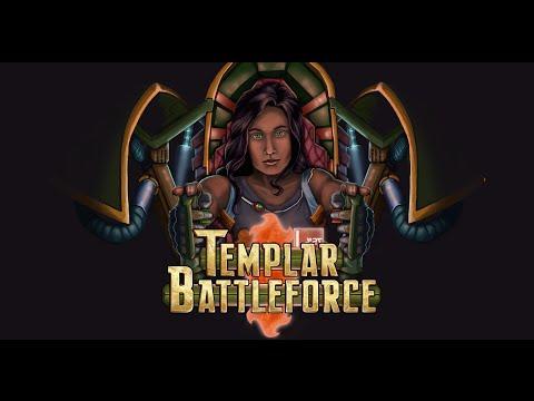 Templar Battleforce Steam Gift GLOBAL - 1