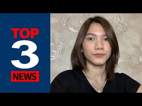 Top 3 News: Pelantikan Gibran Wali Kota Solo, BMKG Cuaca Ekstrem, Wapres Bantah Kenal Djoko Tjandra
