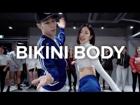 Dawin - Bikini Body feat. R. City