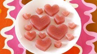 100% Fresh Strawberry Gummy Jelly 100%生いちごグミゼリー – OCHIKERON – CREATE EAT HAPPY