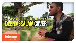 Gambar cover Zakiuddin - Deean Assalam - Bahasa Arab Fushah / Formal (Cover)