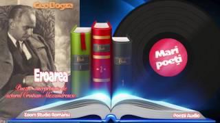 Geo Bogza - In toamna aceea, Eroare si Orion, Mari Scriitori Romani