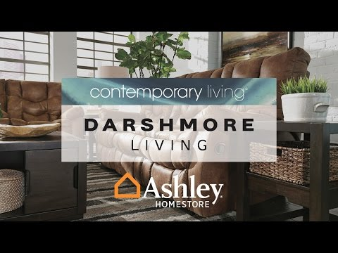Darshmore Reclining Sofa Ashley Furniture HomeStore