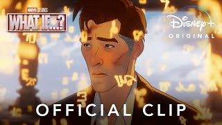 """""""The Lost Books"""" Official Clip 
