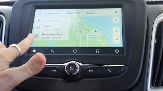 Android Auto App - Install, Configure, Use Google Maps, OK Google, Phone, Music, Etc.