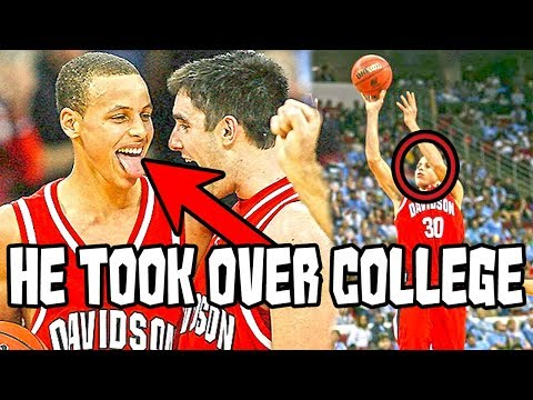 He Was The UNDERDOG That Took OVER College Basketball