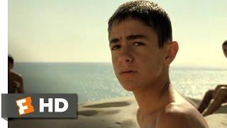 Malèna (2/10) Movie CLIP - Measuring Up (2000) HD