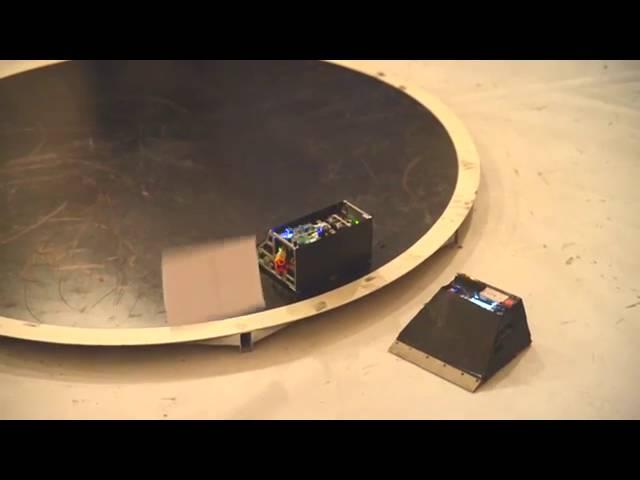 RobotChallenge 2016 | Обзор соревнований