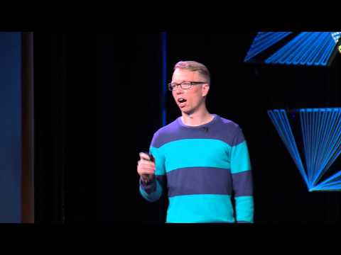 The surprising truth about rejection | Cam Adair | TEDxFargo
