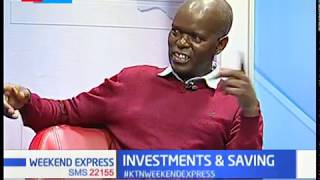 Dr. David Kabata: We need to start living within our means as Kenyans