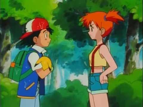 Pokémon Mme Girouard