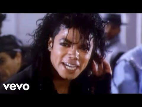 Bad (1987) (Song) by Michael Jackson