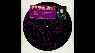 "🖤 Christian Death ✝"" Dogs"".  DIB"