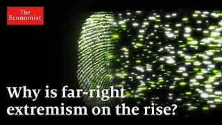 Far right online: the rise of extremist gamers | The Economist