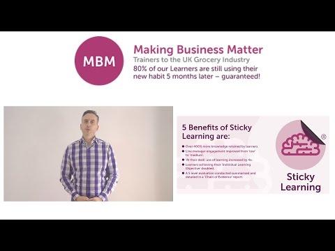 Time Management Training - MBM Training Courses | Course ...