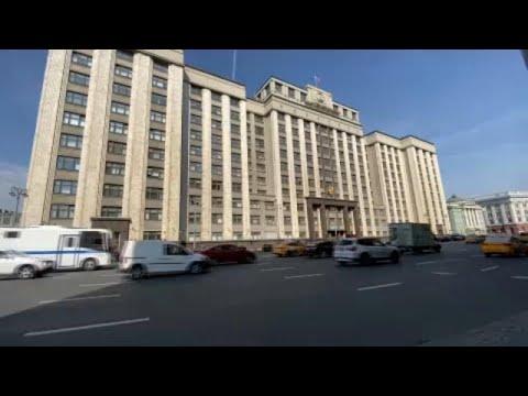 Ρωσία: Ώρα βουλευτικών εκλογών