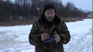 Рыбалка в стрелковке калужской области