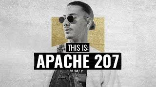 This Is: APACHE 207   Alle Infos Zum Gehypten Newcomer Von Zino BACKSPIN