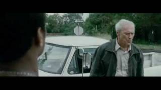Gran Torino -  All Insults and Racial Slurs - in 5 min
