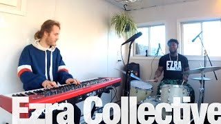 Ezra Collective Live The Lot Radio January 11th 2019