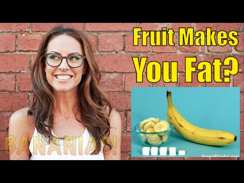 Video I Quit Sugar | Sarah Wilson on Fruit