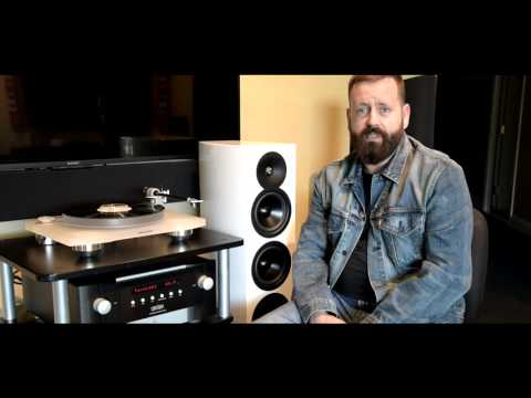 Marantz TT-15S1 Turntable Review with Clint the Audio Guy
