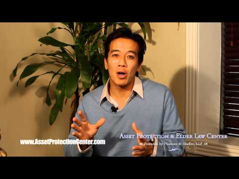 The Rising Cost of Nursing Home Care - Patrick Phancao; Esq. Asset Protection TV
